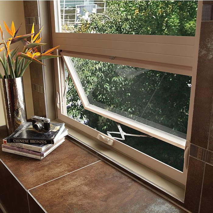 Tuscany Series vinyl awning window