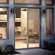 Home Depot Milgard Trinsic™ Series Doors