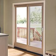 Home Depot Milgard Ultra™ Series Doors