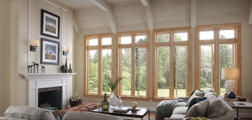 Casement Window Wood Vinyl Fiberglass Amp Aluminum
